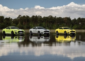 Exclusieve test: Ford Mustang ...