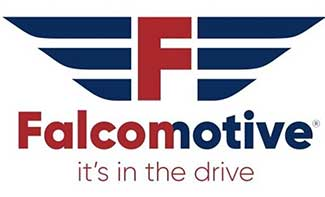 Falcomotive