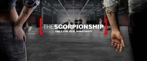 Abarth start eigen fanclub: THESCORPIONSHIP