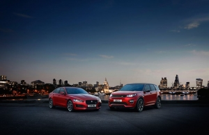 "Jaguar Land Rover lanceert tweedehandsprogramma ""Approved"""