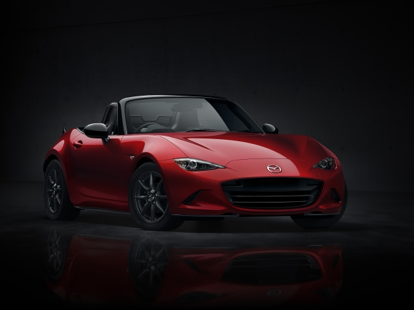 Mazda MX-5 de legende