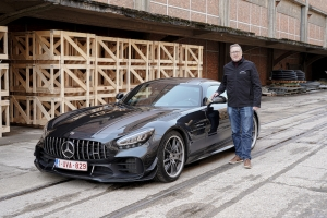 Exclusieve test: Mercedes-AMG GT R Pro: Hardcore vat vol sensaties