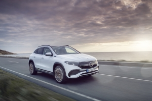TEST: Mercedes-Benz EQA 250: great ExpeQtAtions