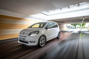 TEST: Skoda Citigo e iV (video)