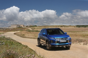 TEST: Mitsubishi ASX 2.0i CVT 4WD: Value for money