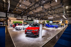 VIDEO: SEAT @ Brussels Motor Show 2020