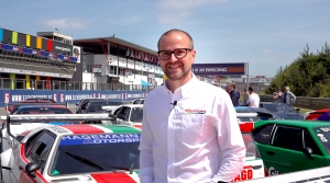 Petrolhead Classic als voorproever van de Historic Grand Prix (video)