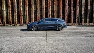TEST: Kia ProCeed 1.4 T-GDi 140 pk ISG (video)