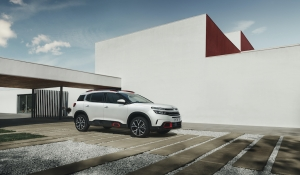 TEST: Citroën C5 Aircross 1.6 PureTech 180 S&S EAT8 Shine