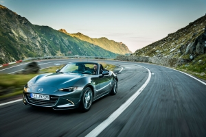 TEST: Mazda MX-5 Roadster 2.0i 184 pk (2019): Ultiem rijplezier