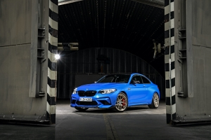 M2 CS is nieuwe supersportieveling van BMW