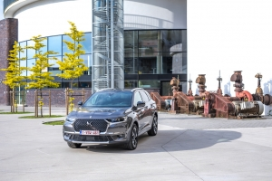 TEST: DS 7 Crossback So Chic PureTech 225 Aut.: Franse Luxe met ambitie