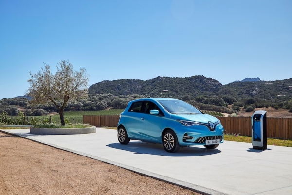 TEST: Renault Zoë R135: EV voor iedereen (+video)