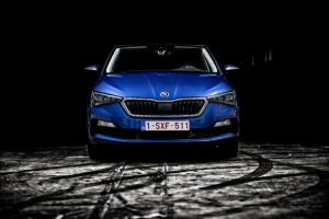 TEST: Skoda Scala 1.0 TSI 115pk DSG AMBITION (video)