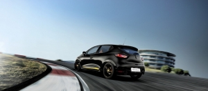 Limited Edition: Renault Clio R.S.18
